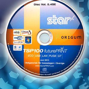 CD skivor från Pregal Media
