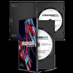 DVDskivor i fodral