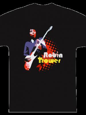 eget tryck t-shirt
