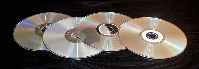 Allt om CD pressning
