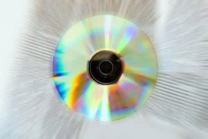 CD kopiering