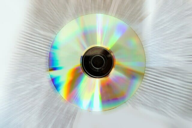 CD kopiering från Pregal Media