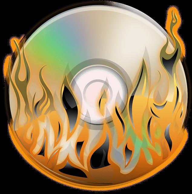 CD tillverkning från Pregal Media